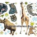 dieren stickers